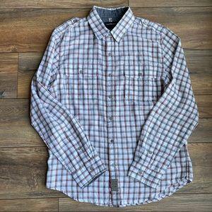 {preloved } Men's Calvin Klein Button Down Shirt